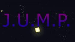 J.U.M.P Map Logo
