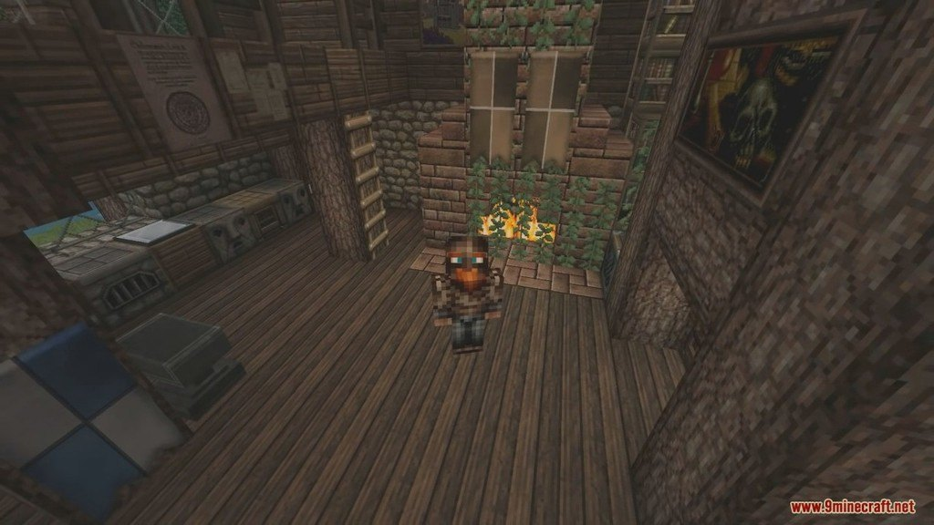 John Smith Legacy Resource Pack Screenshots 12