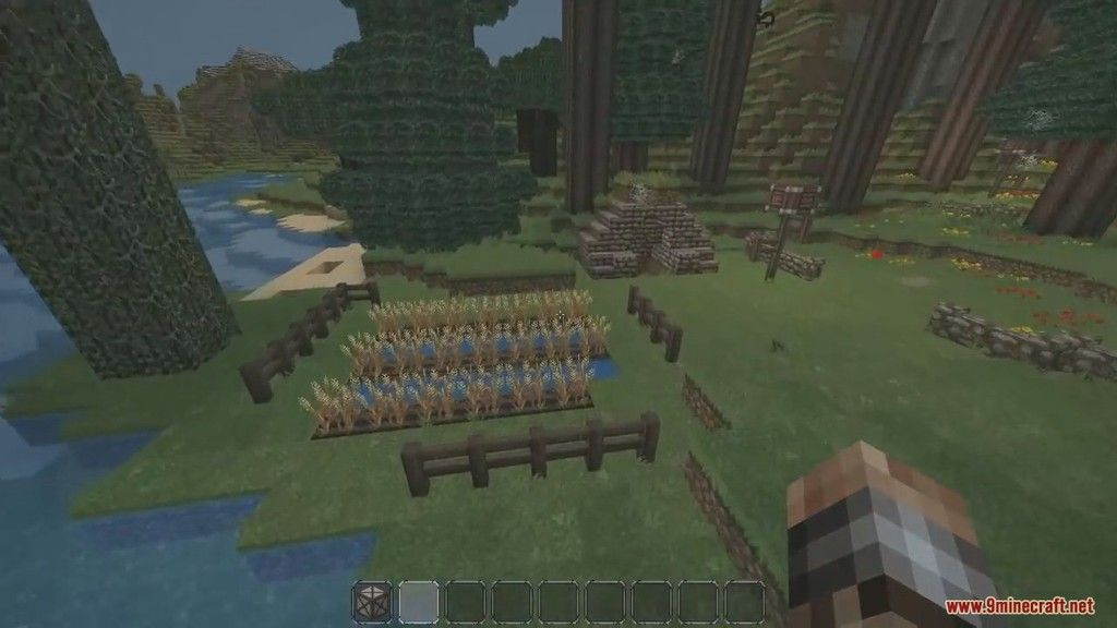 John Smith Legacy Resource Pack Screenshots 6
