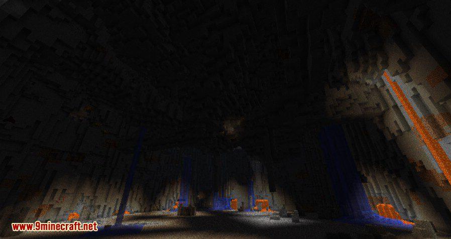 Kingdoms of The Overworld Mod 5