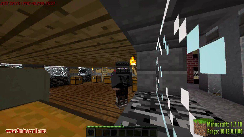 Last Days Mod Screenshots 12