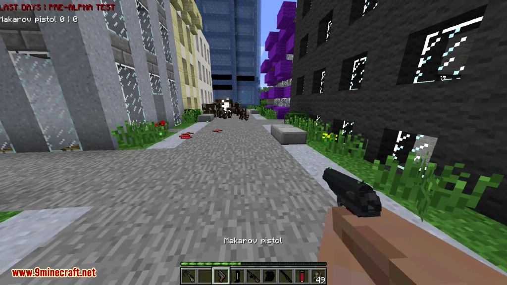 Last Days Mod Screenshots 17