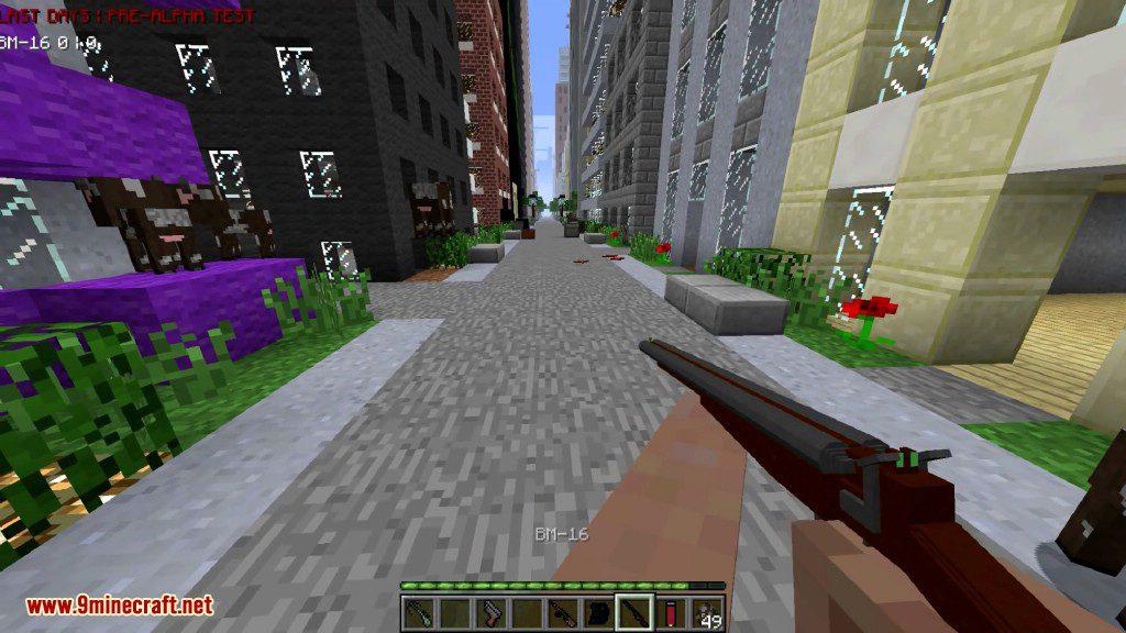 Last Days Mod Screenshots 18