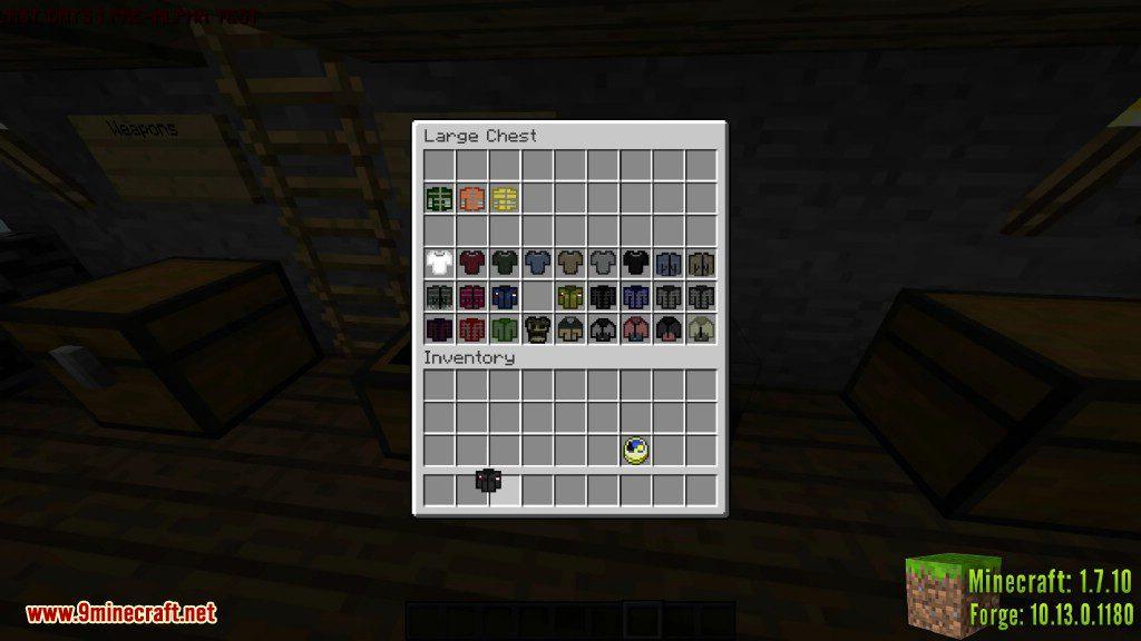 Last Days Mod Screenshots 6