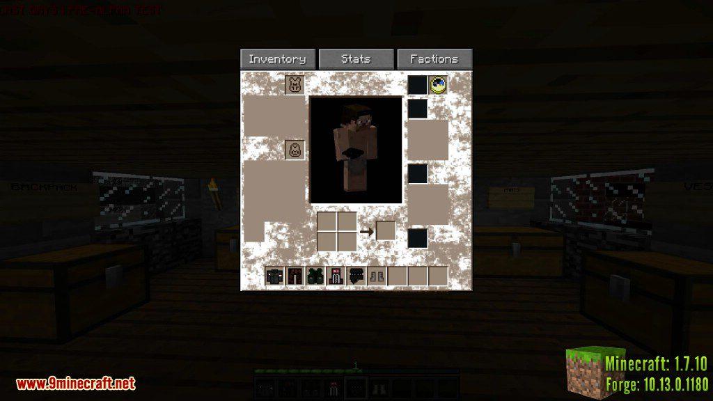 Last Days Mod Screenshots 8