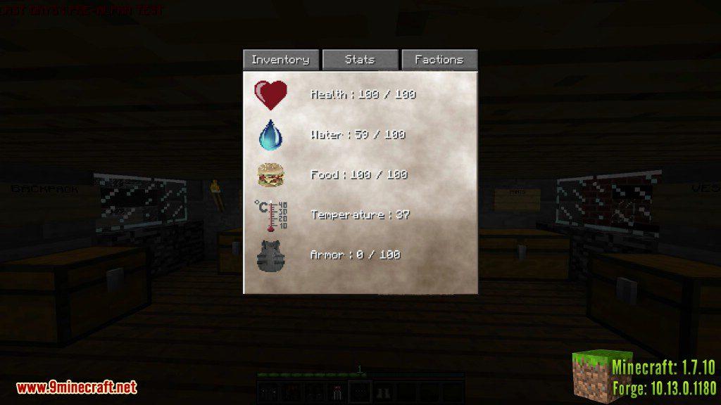 Last Days Mod Screenshots 9