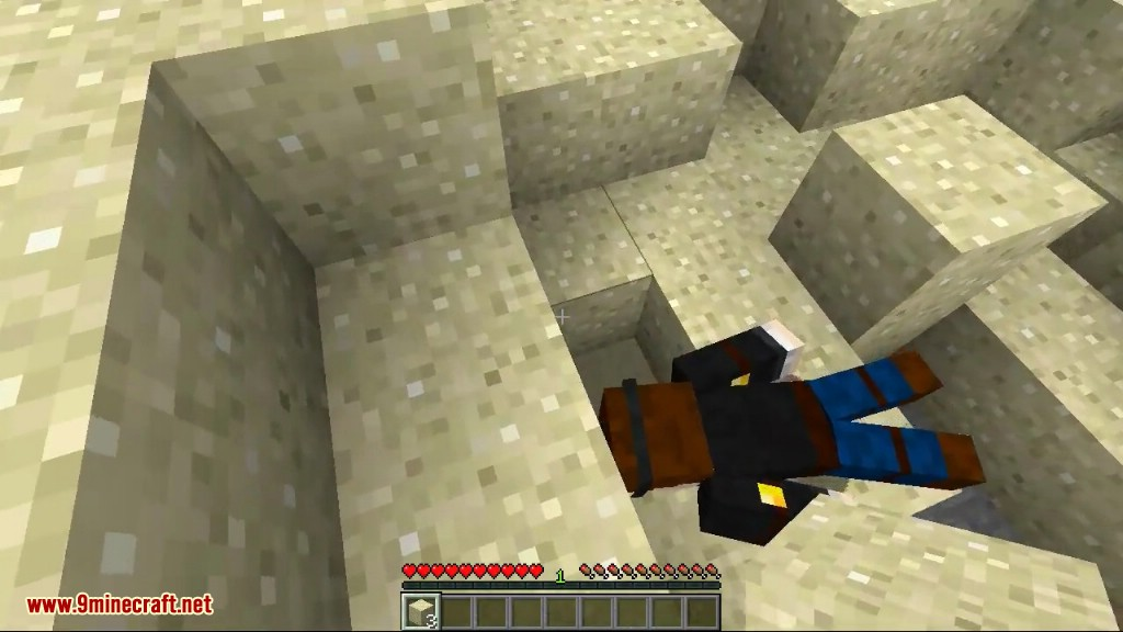 Lootable Bodies Mod Screenshots 12