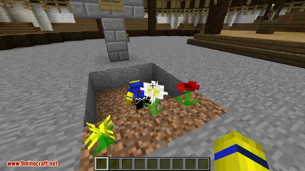 Lootable Bodies Mod Screenshots 3