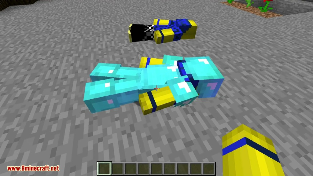 Lootable Bodies Mod Screenshots 4