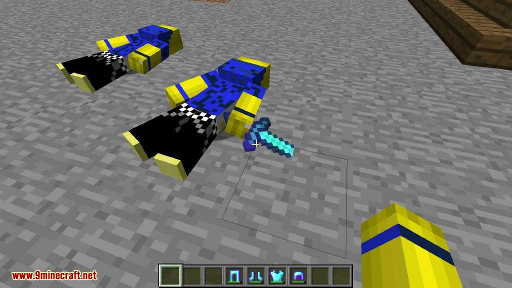 Lootable Bodies Mod Screenshots 5
