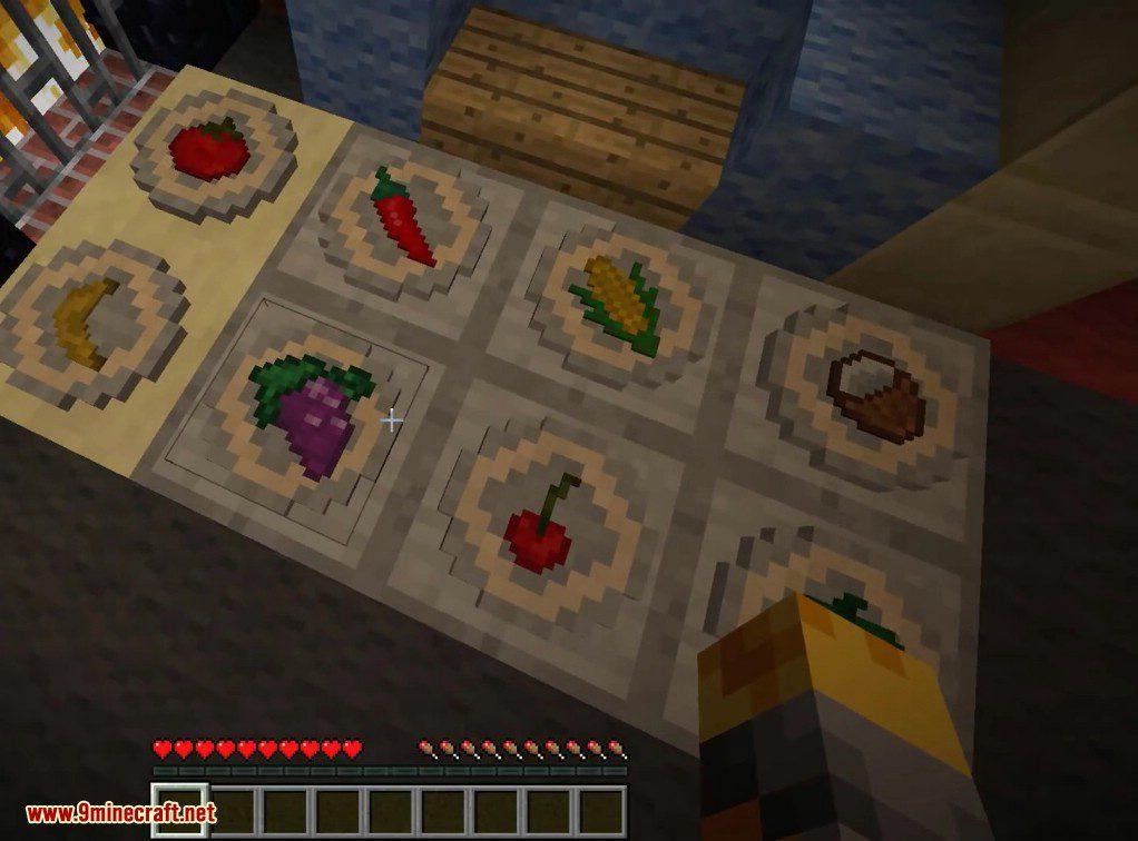 Lots of Food Mod Screenshots 5
