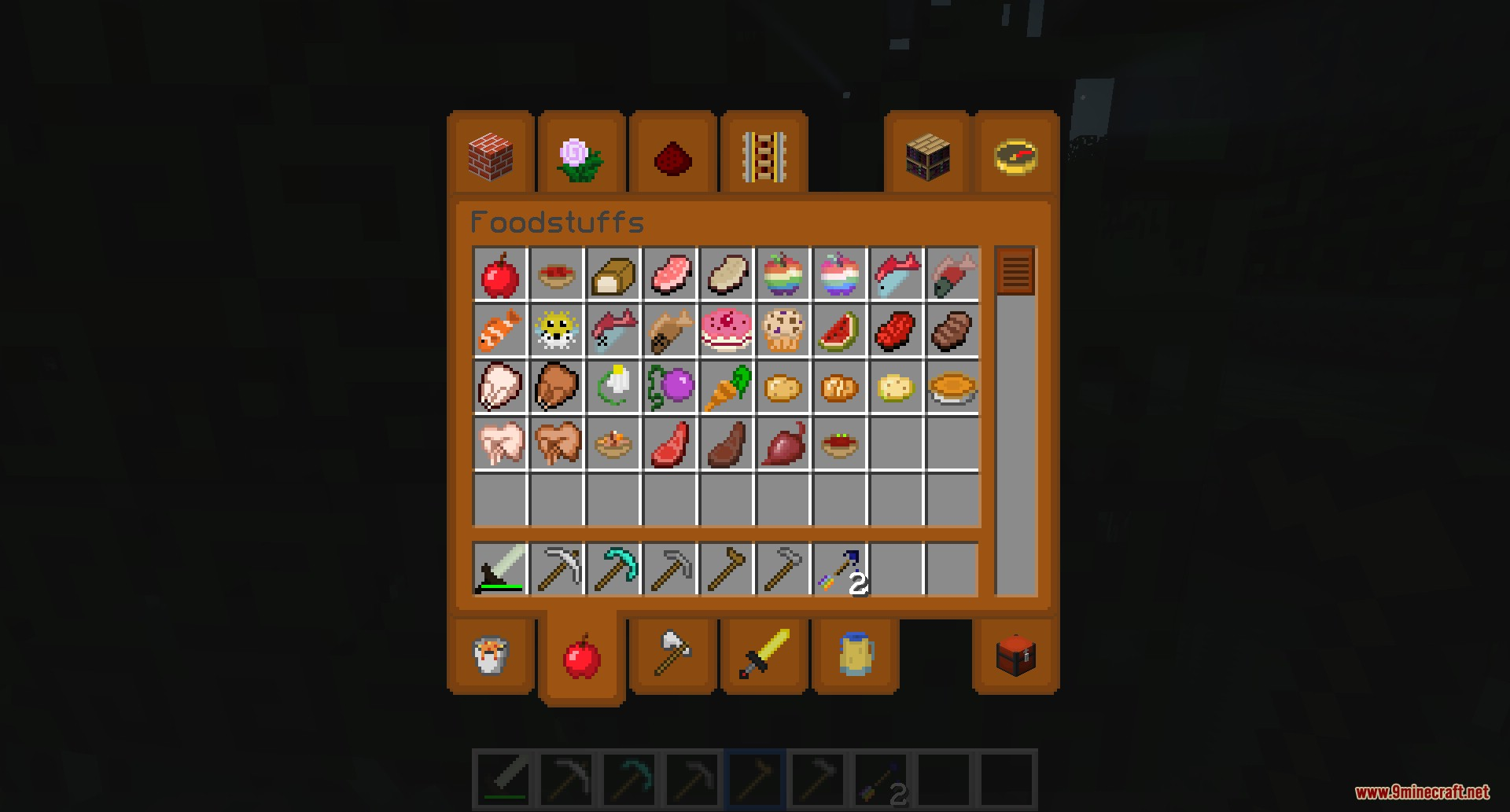 Love and Tolerance Resource Pack Screenshots 11
