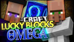 Lucky Block Omega Mod