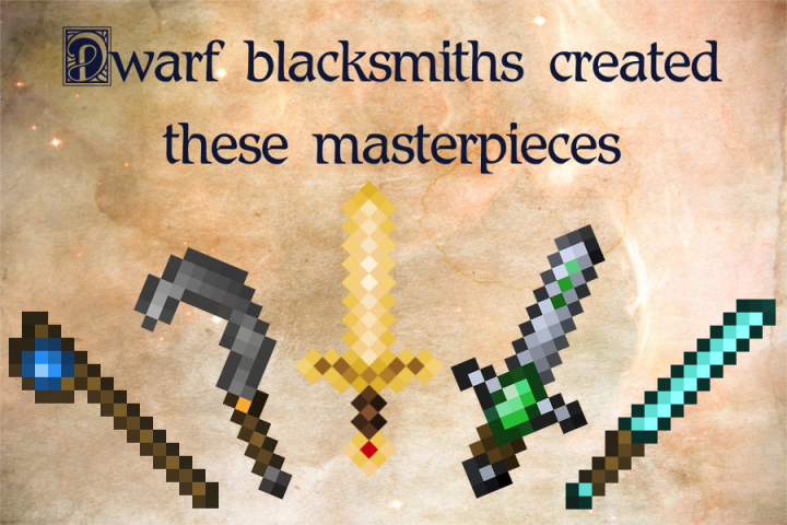 Medieval PvP Resource Pack Screenshots 2
