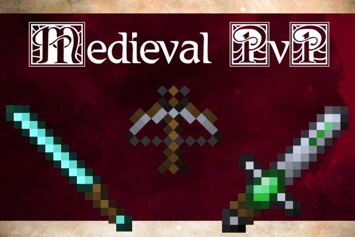 Medieval PvP Resource Pack