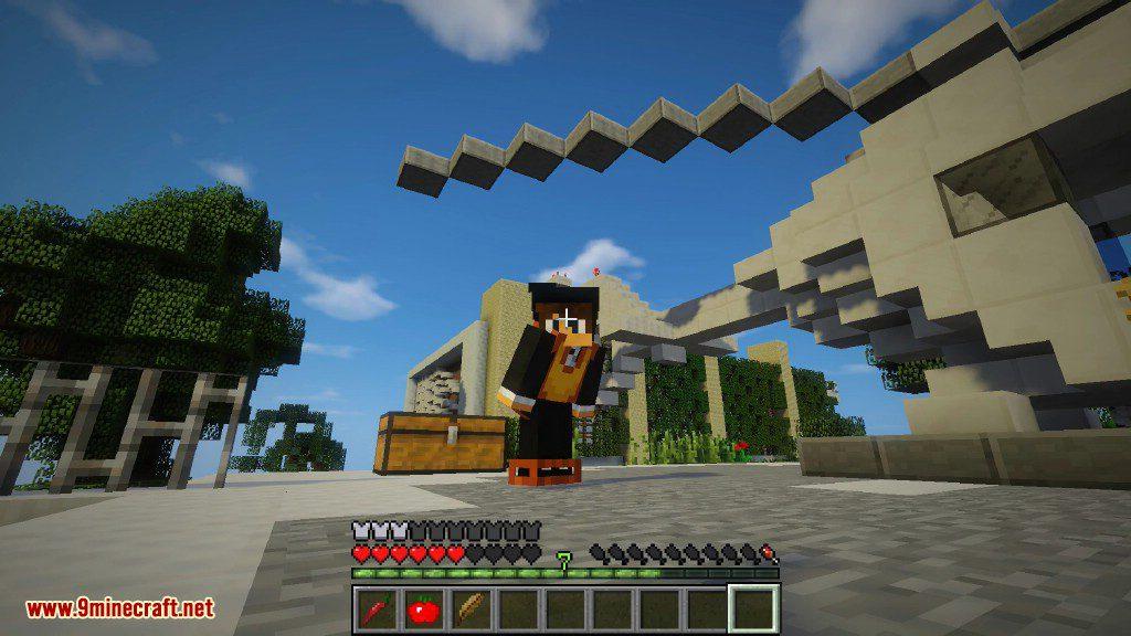 Mexican Mod Screenshots 14