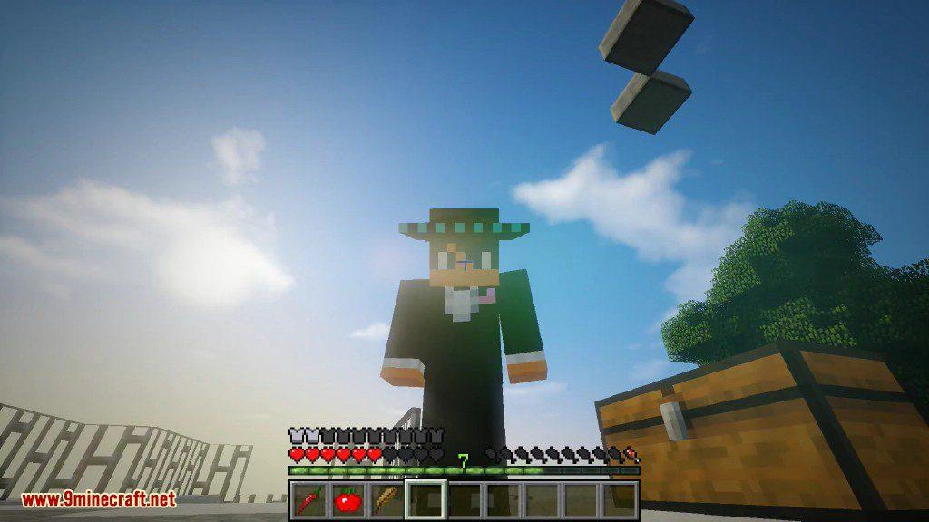 Mexican Mod Screenshots 9