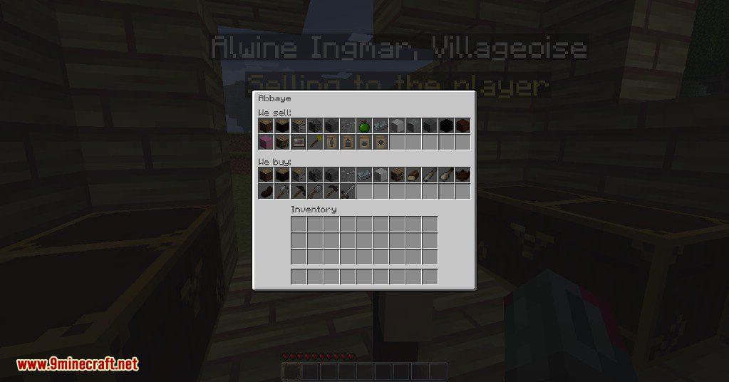 Millenaire Mod Screenshots 27