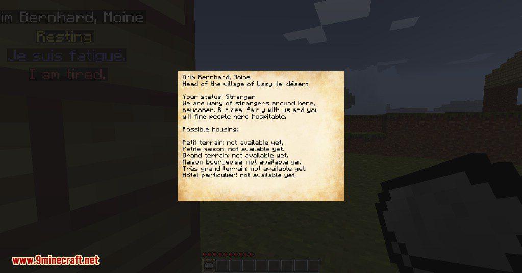 Millenaire Mod Screenshots 28