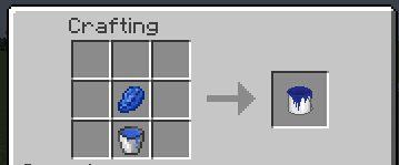 Mine Painter Mod How to use 19