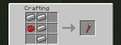 Mine Painter Mod How to use 9