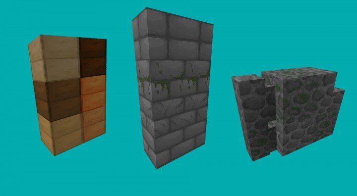 Miner's Delight Resource Pack Screenshots 7