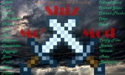 Mo' Shiz Mod