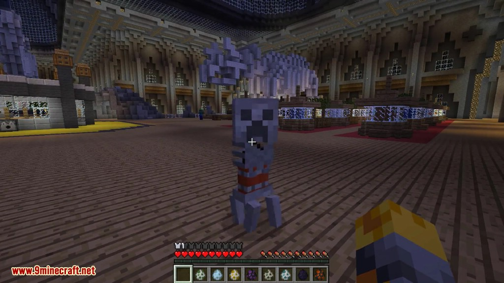 Mo' Skeletons Mod Screenshots 1