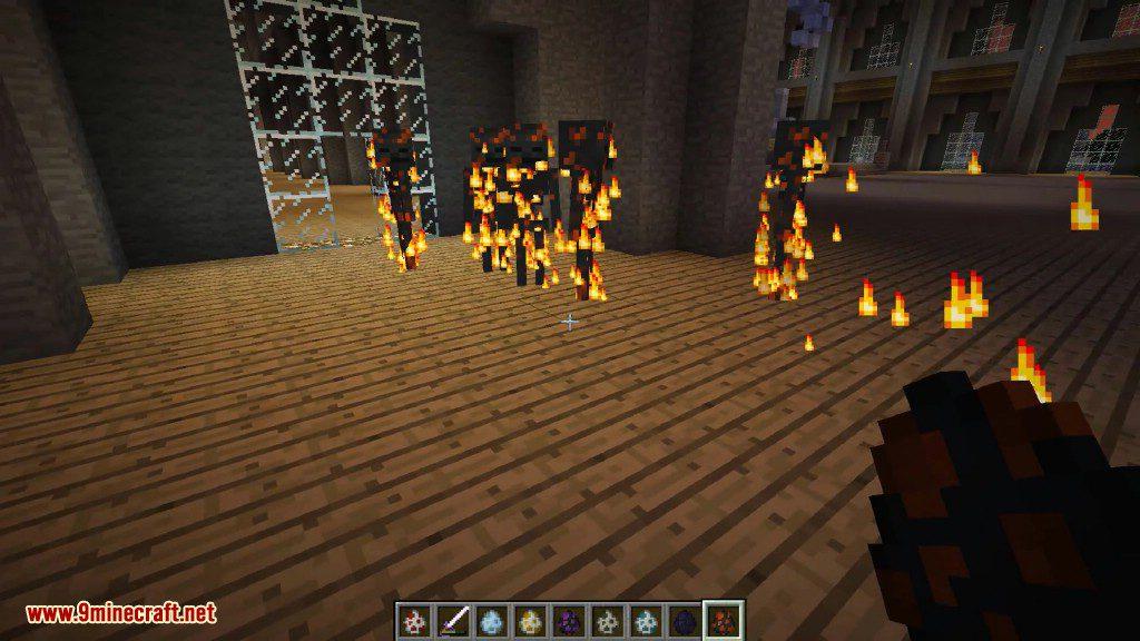 Mo' Skeletons Mod Screenshots 11