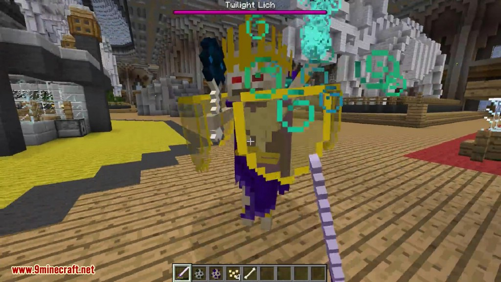 Mo' Skeletons Mod Screenshots 13