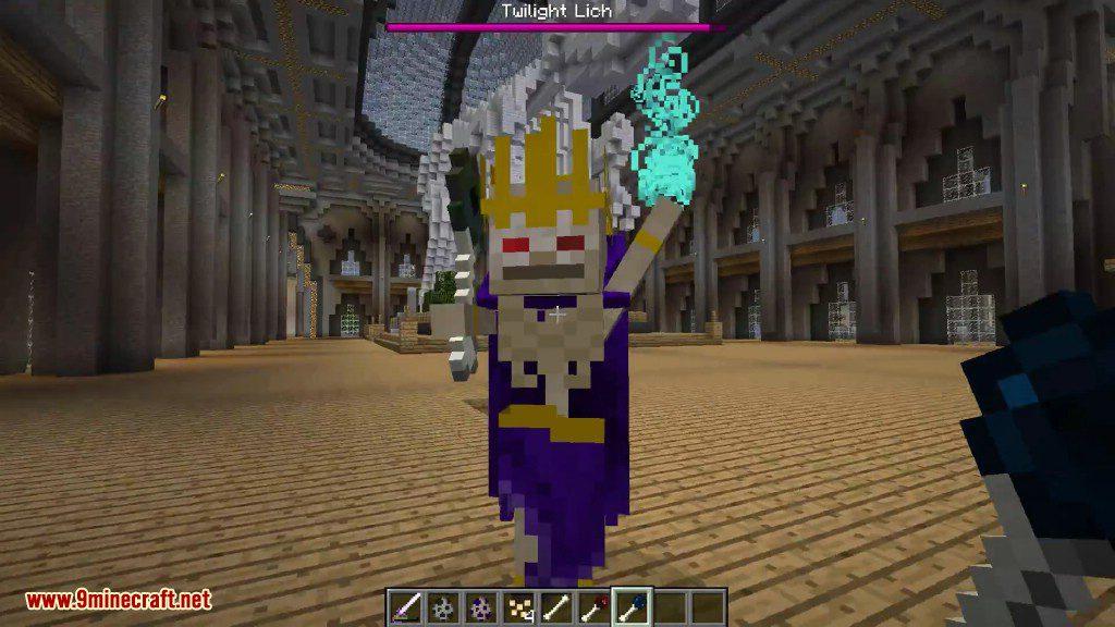 Mo' Skeletons Mod Screenshots 18