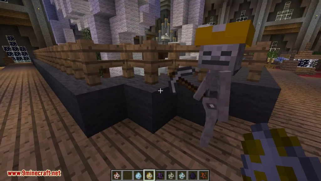 Mo' Skeletons Mod Screenshots 4