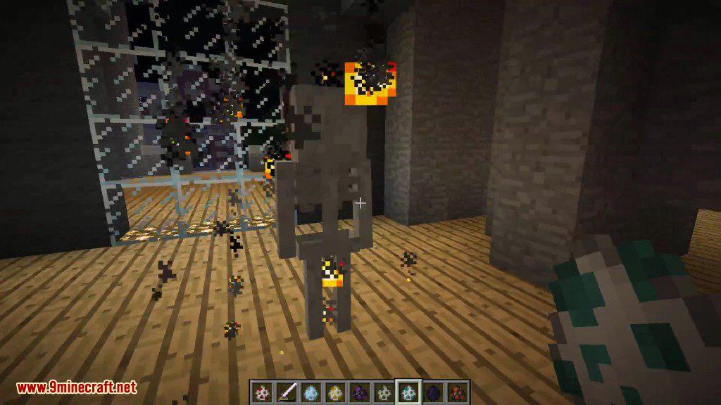 Mo' Skeletons Mod Screenshots 7