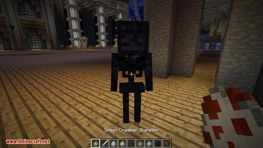 Mo' Skeletons Mod Screenshots 9