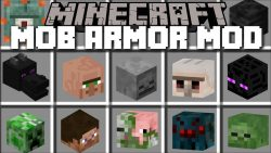 Mob Armor Mod