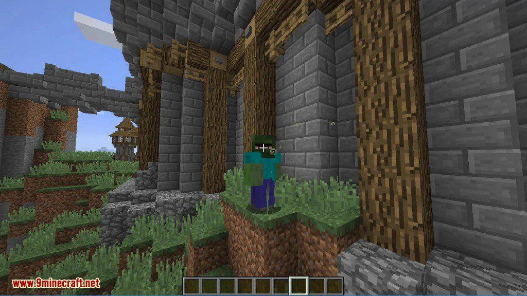 Mob Armor Mod Screenshots 11