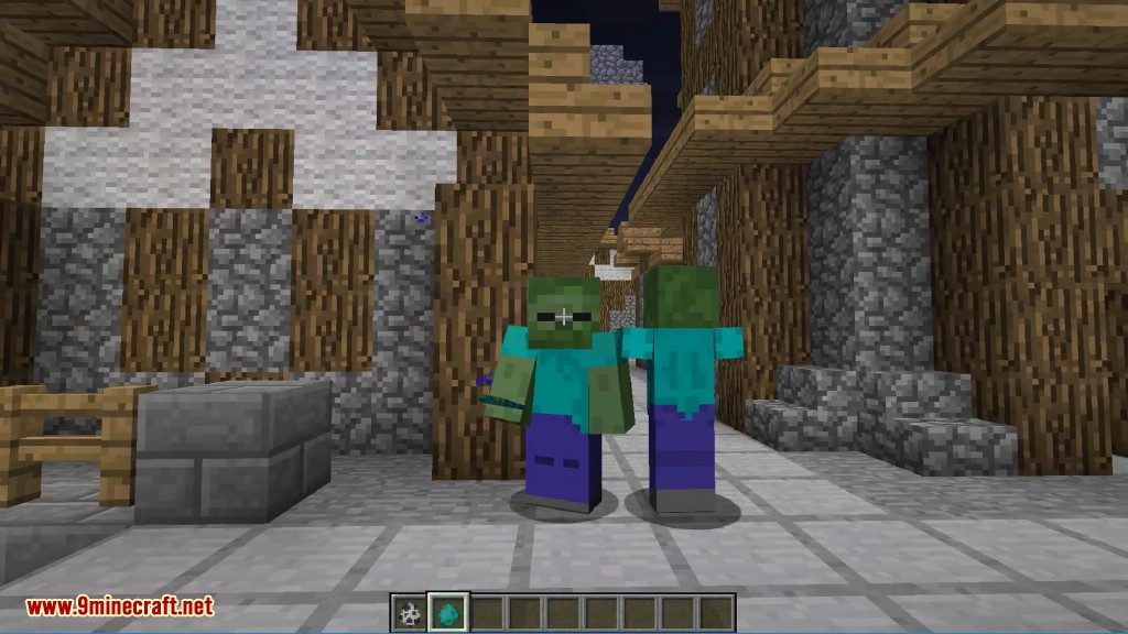Mob Armor Mod Screenshots 3