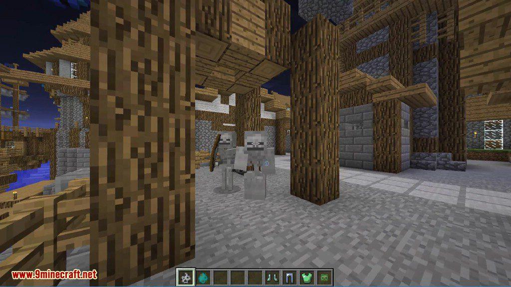 Mob Armor Mod Screenshots 4