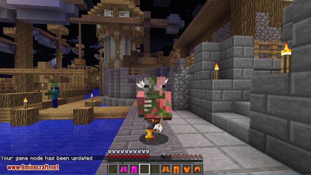 Mob Armor Mod Screenshots 6
