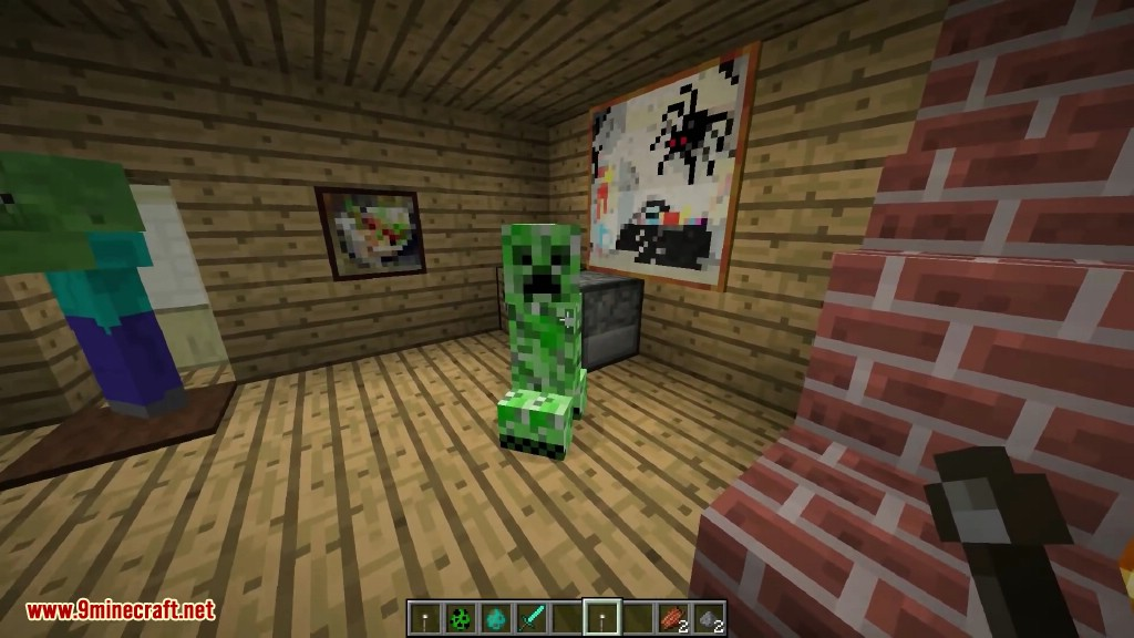 MobTalker 2 Mod Screenshots 1