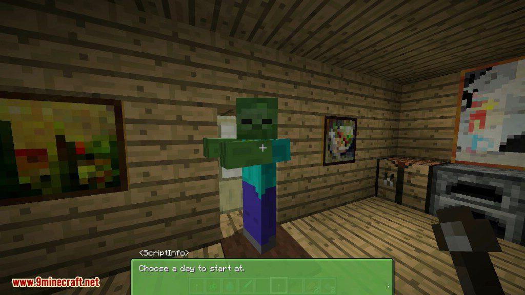 MobTalker 2 Mod Screenshots 3