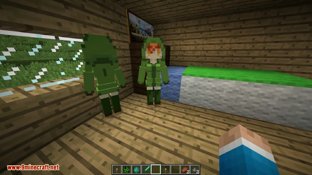 MobTalker 2 Mod Screenshots 6