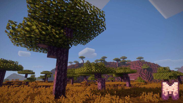 Monstrul Resource Pack Screenshots 11