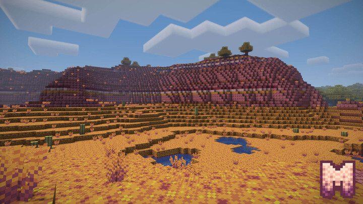 Monstrul Resource Pack Screenshots 12