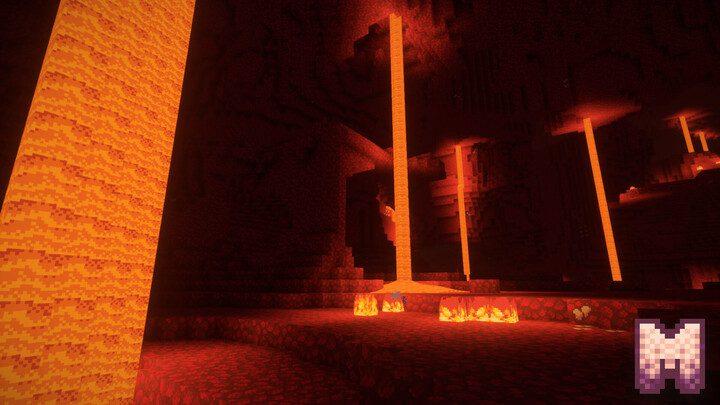 Monstrul Resource Pack Screenshots 15