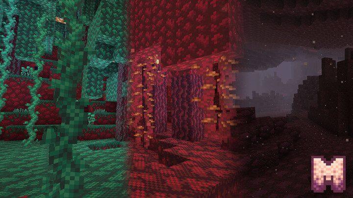 Monstrul Resource Pack Screenshots 2