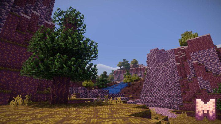 Monstrul Resource Pack Screenshots 3
