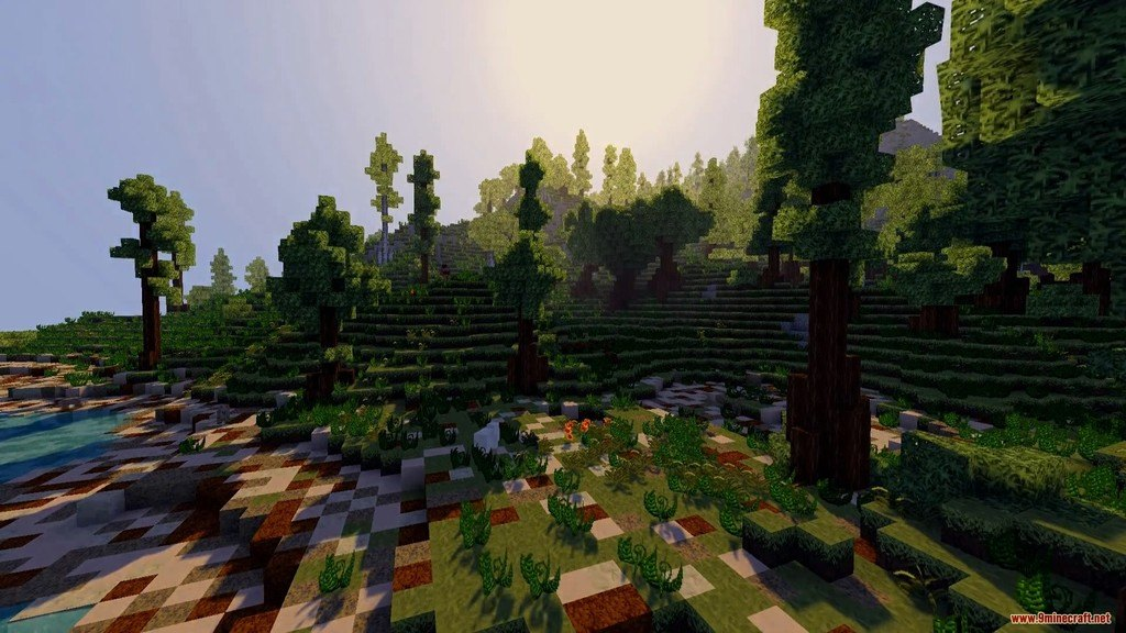 Moray Resource Pack Screenshots 2