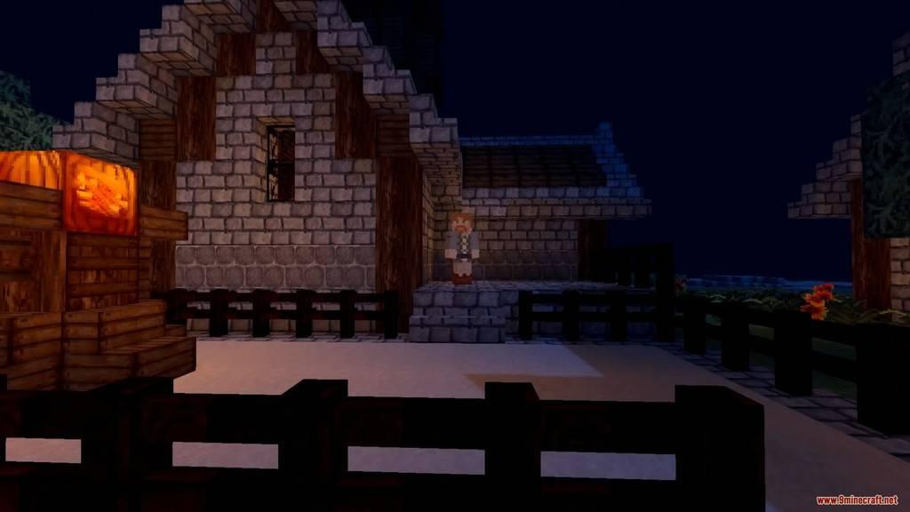 Moray Resource Pack Screenshots 6