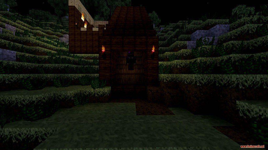 Moray Resource Pack Screenshots 7